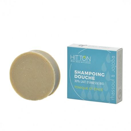 Shampoing Douche Tonique Épicé