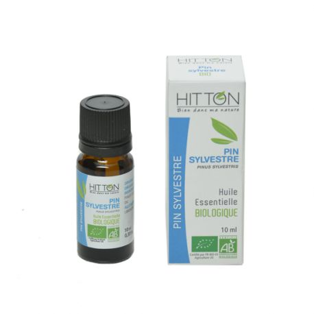Pin sylvestre bio 10 ml