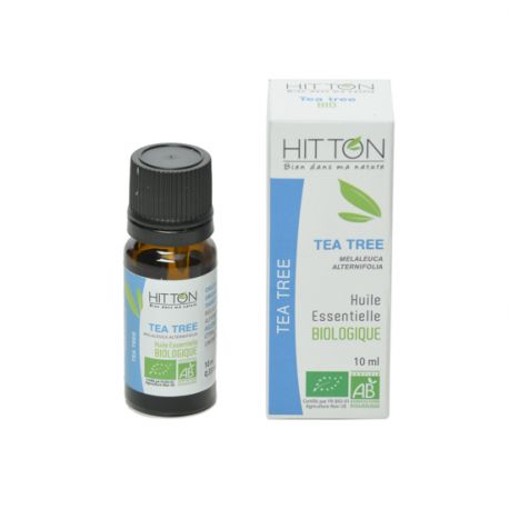 Tea tree bio 10 ml