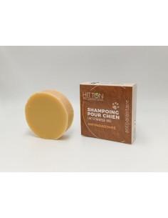 Organic donkey milk shampoo...